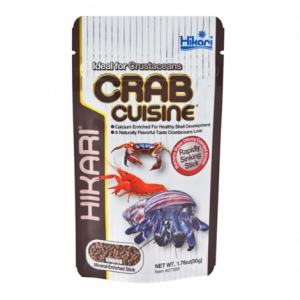 Hikari Crab Cuisine 50gm