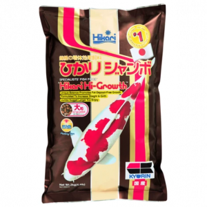 Hikari Hi-Growth Large Pellet 2kg