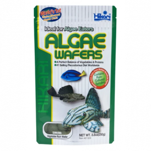 Hikari Tropical Algae Wafers 250gm