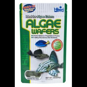 Hikari Tropical Algae Wafers 40gm