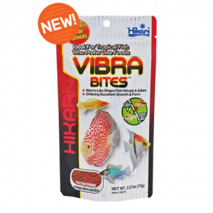 Hikari Vibra Bites 1kg