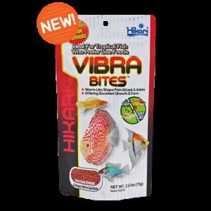 Hikari Vibra Bites 73gm