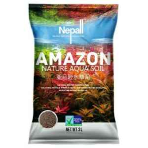 NEPALL Amazon Nature Aqua Soil | 3L