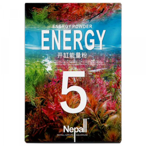 NEPALL Energy Super 5 Substrate Additive