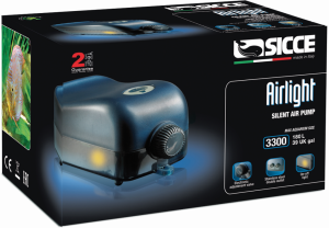 SICCE Airlight 3.300 Air Pump