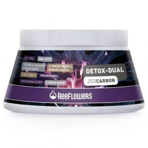 ReeFlowers Detox-Dual Zeo Carbon | 1000ml