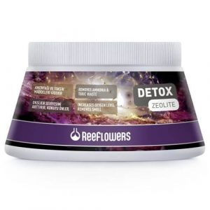 ReeFlowers Detox-Zeolite | 500ml