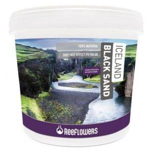 ReeFlowers Iceland Black Sand | 25kg