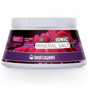 ReeFlowers Ionic Mineral Salt – D | 250ml