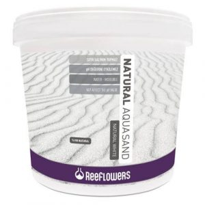 ReeFlowers Natural AquaSand   7kg