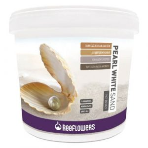 ReeFlowers Pearl White Sand | 7kg