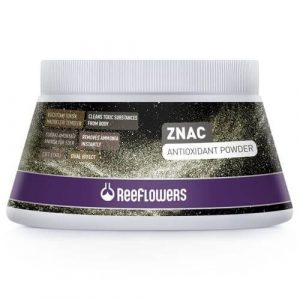ReeFlowers ZNAC Antioxidant Powder | 500ml