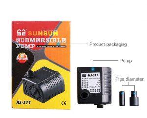 SunSun HJ-311
