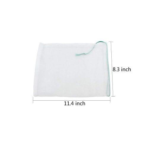 Filter Media Bag
