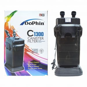 Dophin C1300 Canister Filter