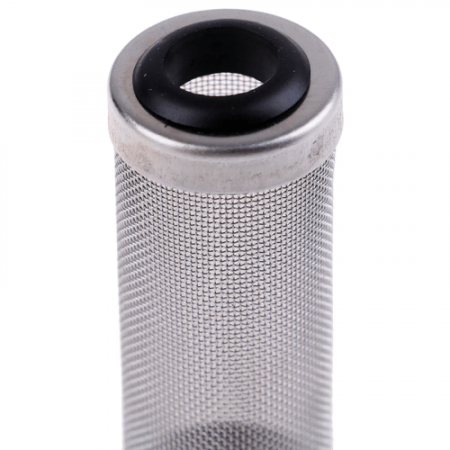 Stainless Steel Filter Inlet Case