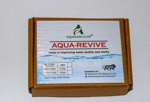 Aquavascular Aqua-Revive Pack