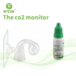 WYIN CO2 Drop Checker Kit