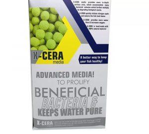 X-Cera Ceramic Bio Balls