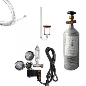 2LTR CO2 Complete Kit