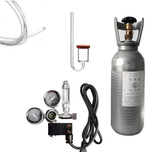 4Ltr CO2 Complete Kit