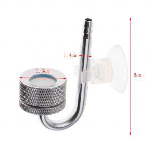 Aluminium CO2 Diffuser