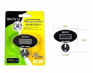 Boyu BT-06 Specification
