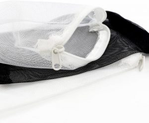 Media Bag Zip Type