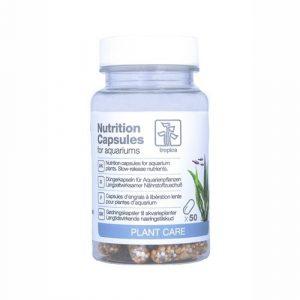 Tropica Nutrition Capsules 50Pcs