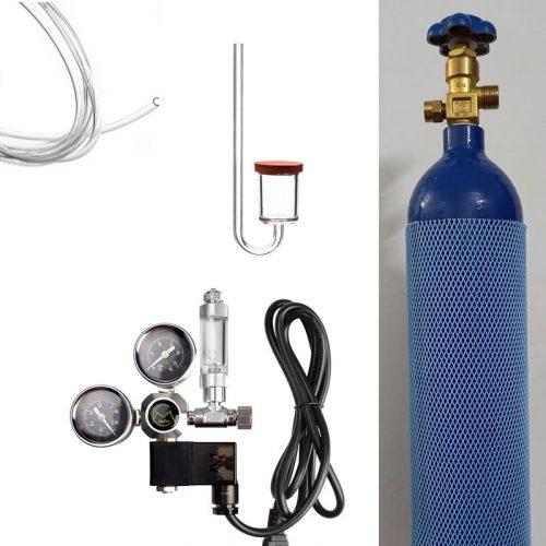 3Ltr CO2 Complete Kit