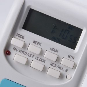 Digital Timer - AL06