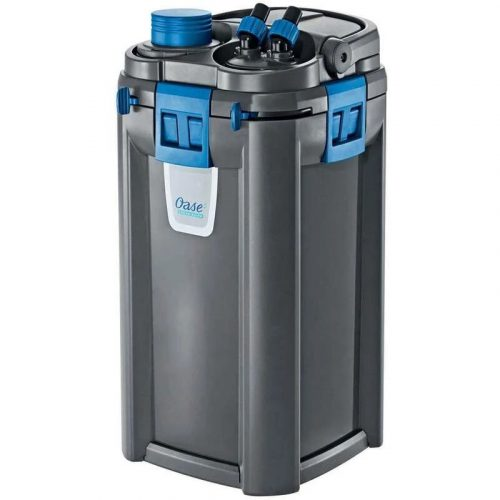 OASE BioMaster 600 Canister Filter 22W/1250 LPH 1
