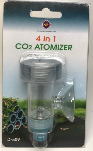 UP Aqua CO2 Atomizer