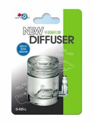 UP New CO2 Diffuser G-025-L