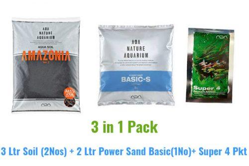 ADA Combo Pack 6