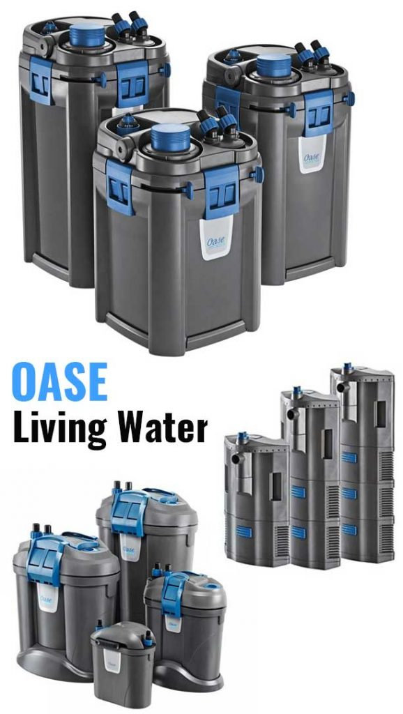 OASE India - BioMaster FiltoSmart BioPlus OptiMax Pumps