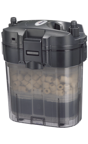 Shiruba XB303 Compact External Filter