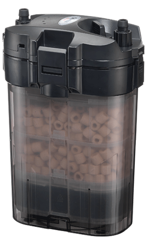 Shiruba XB305 Compact External Filter