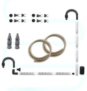 Shiruba XB-308 XB-310 XB-312 External Filters