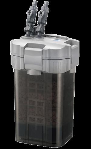 Shiruba XB312 External Filter