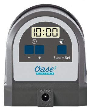 oase FishGuard Automatic Feeder