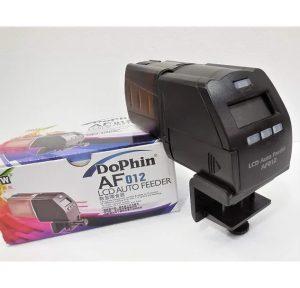 Dophin AF-012 LCD Auto Food Feeder