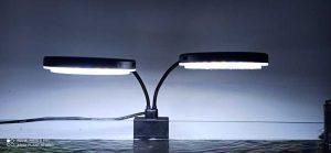 Fire Glow LED
