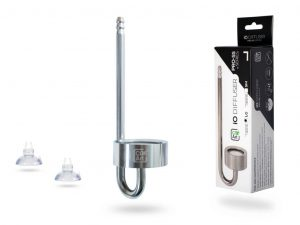 IO Diffuser - Stainless Steel Series - In-Tank CO2 Diffuser
