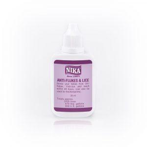 Nika AnitFlukes and Lice - 28ml