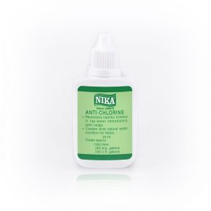 Nika Anti Chlorine - 28ml
