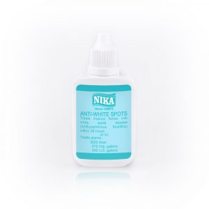 Nika Anti White Spots - 28ml