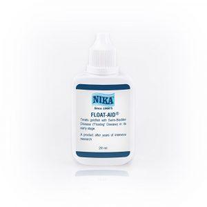 Nika Float Aid - 28ml