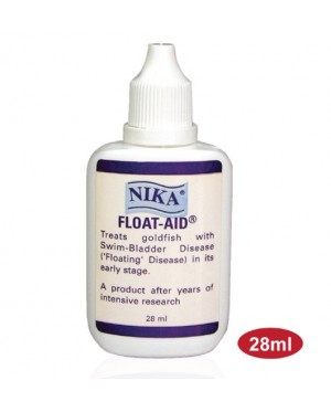 Nika Float Aid 28ml