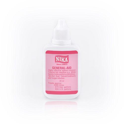 Nika General Aid - 28ml